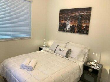 Modern Room Miami Florida