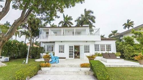 Normandy Miami