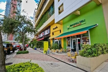 NUOVO - Downtown Miami/Brickell