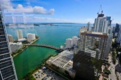 Nuovo Miami Apartments at Icon Brickell