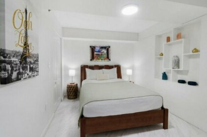 Oceanview Luxury Converted 4 BR Miami Brickell Ave
