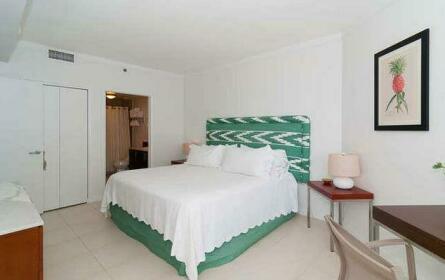 One-Bedroom Apartment in Miami Coconut Grove 2104