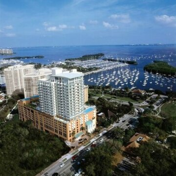 Residences at Sonesta Coconut Grove by SoFla Vacations