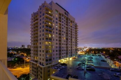 Shorecrest Miami Bay Luxury Apartments