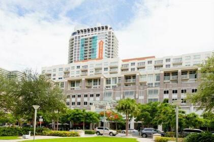 Sky City Apartments at Midtown