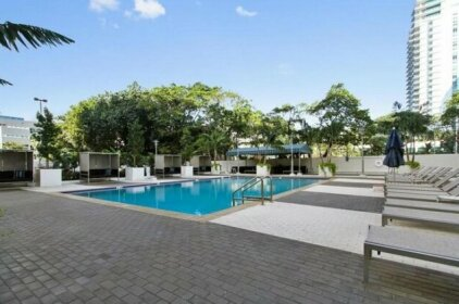 Smart Studio in Coconut Grove by Sonder