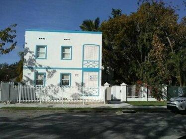 Studio Biscayne Blvd Miami