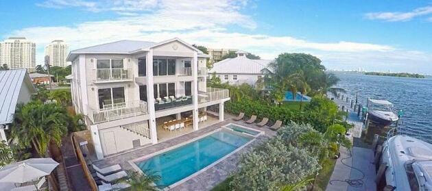 Villa Estelle Miami