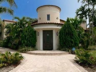 Villa Garden Miami