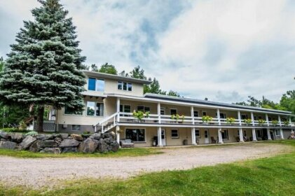 Maple Ridge Resort