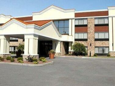 Comfort Inn & Suites Michigan City