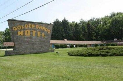 Golden Sands Motel Michigan City