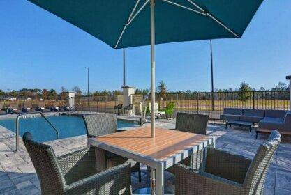 Hampton Inn & Suites Middleburg Fl