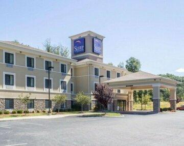 Sleep Inn & Suites Middlesboro