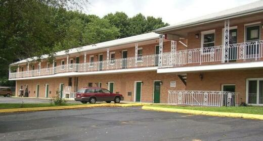 Wesley Inn & Suites
