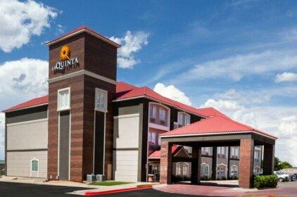 La Quinta Inn & Suites Midland North