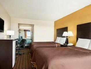 Motel 7 Midland