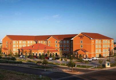 Residence Inn Midland Midland