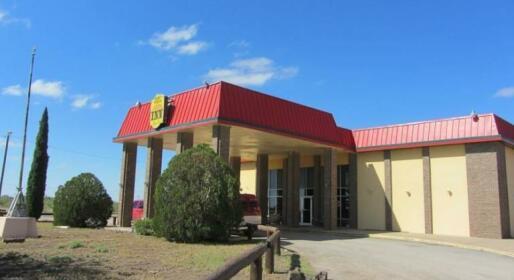 West Texas Inn & Suites Midland