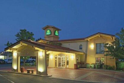 La Quinta Inn Salt Lake City Midvale