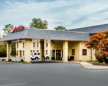 Econo Lodge Mifflintown