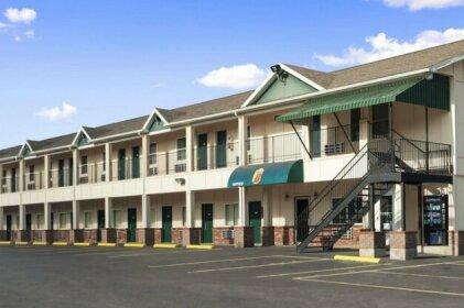 Super 8 by Wyndham Mifflinville Near Bloomsburg Motel