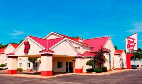 Red Roof Inn Sandusky - Milan
