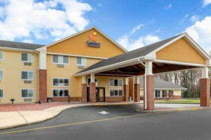 Comfort Inn & Suites Milford