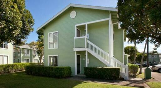 Shirley's Townhouse in Mililani
