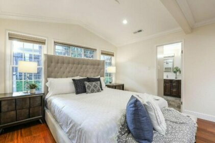 SFO Millbrae Private Rooms by Elevate Rooms