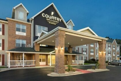 Country Inn & Suites by Radisson Milwaukee Airport WI