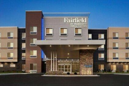 Fairfield Inn & Suites by Marriott Milwaukee West