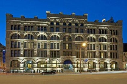 Hilton Garden Inn Milwaukee Downtown