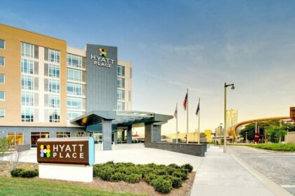Hyatt Place Milwaukee Downtown