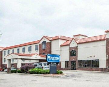 Rodeway Inn & Suites Milwaukee Airport