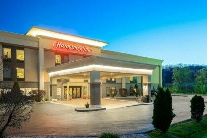 Hampton Inn Parkersburg/Mineral Wells