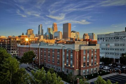 TownePlace Suites by Marriott Minneapolis Downtown North Loop