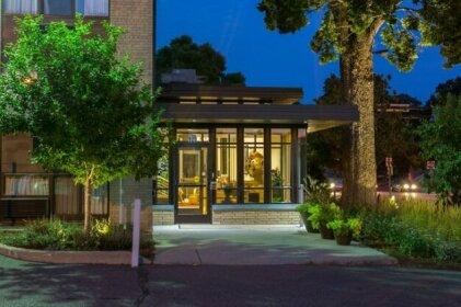 University Inn Minneapolis