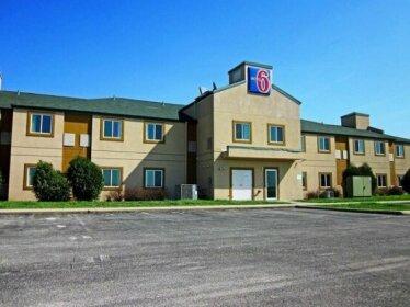 Motel 6 Minonk IL