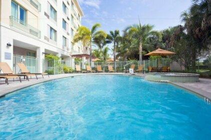 Courtyard Fort Lauderdale SW/Miramar