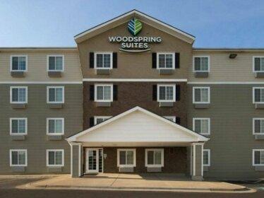 WoodSpring Suites Kansas City Mission