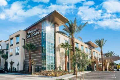 Hampton Inn & Suites Mission Viejo Ca