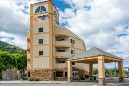 Comfort Inn University Missoula