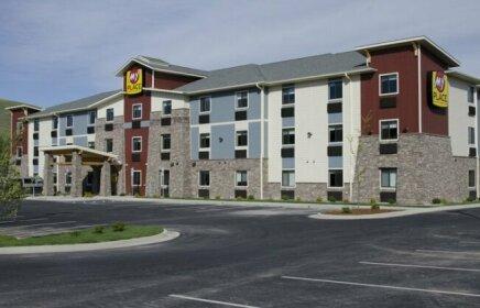 My Place Hotel-Missoula MT
