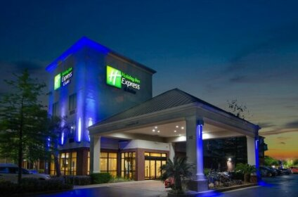 Holiday Inn Express Hotel & Suites Mobile West