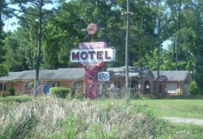 Olsson's Motel