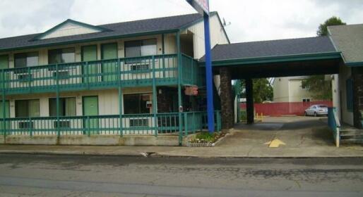 Stagecoach Inn Motel Molalla