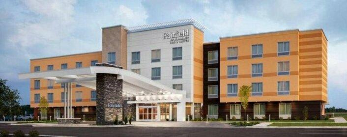 Fairfield Inn & Suites Charlotte Monroe
