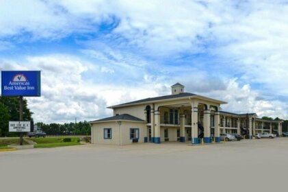 Americas Best Value Inn - Monroeville