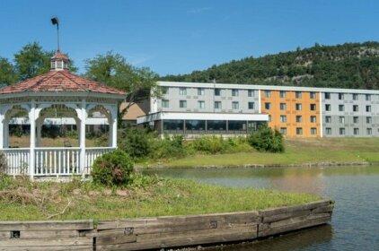 Best Western Inn at Hunt's Landing
